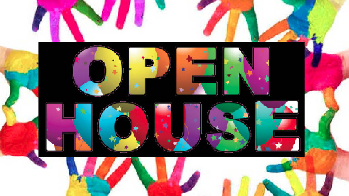 Open House (Back-to-School)