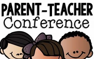 Parent Teacher Conferences 2019
