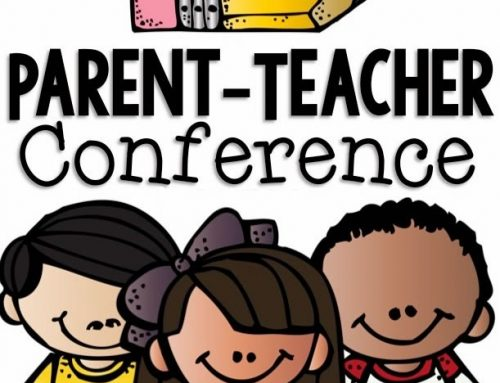Parent Teacher Conferences Monday-Tuesday from 8am-8pm | Conferencias de padres y maestros de lunes a martes de 8 a.m. a 8 p.m