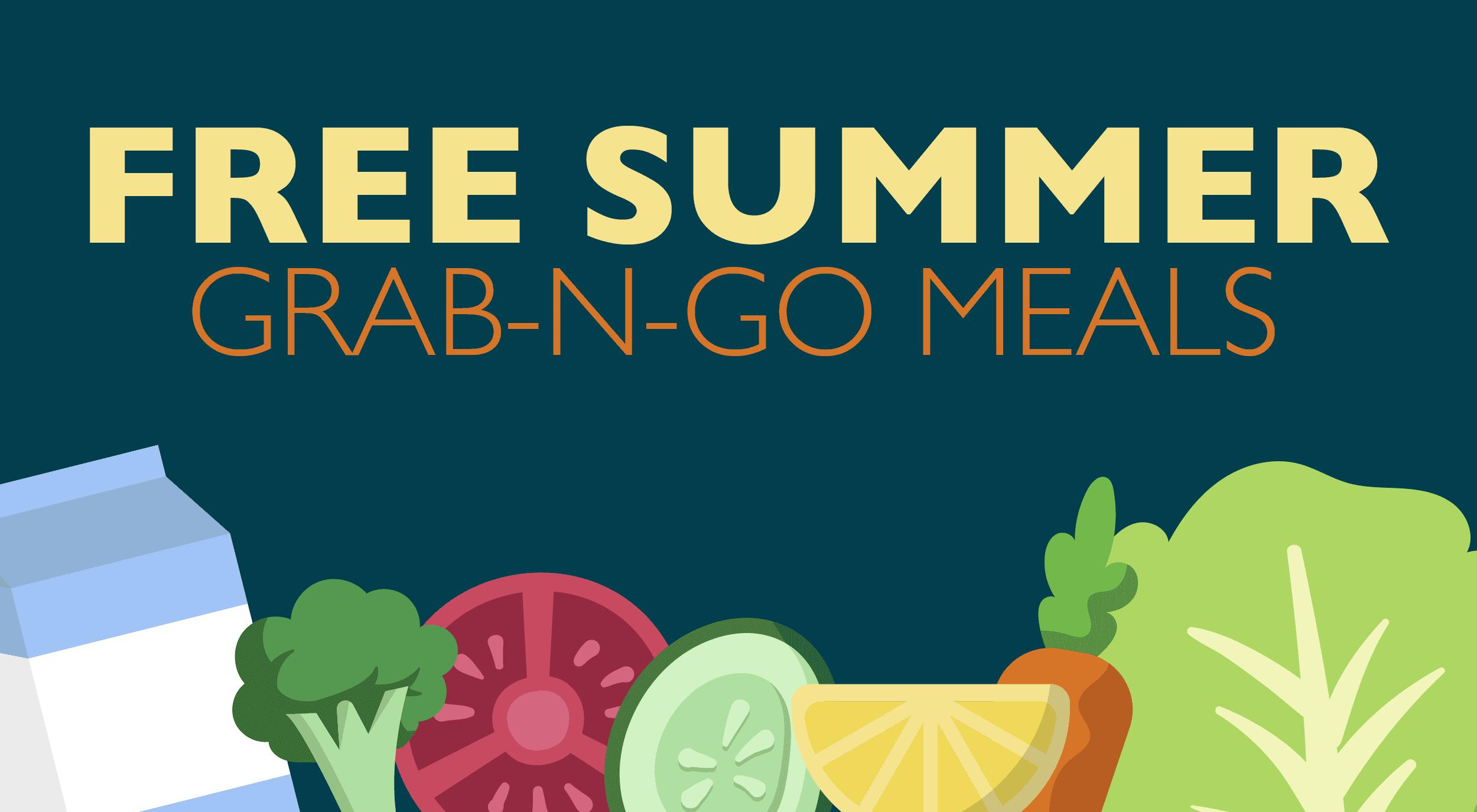 Grab-N-Go Meals