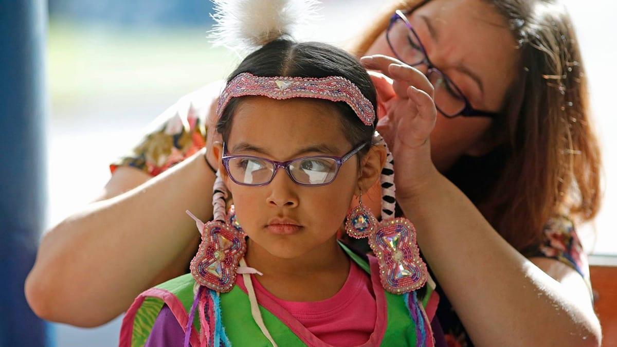 Salem-Keizer Native American Awareness Gathering